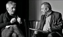 Mark St. Germain: Az utolsó óra - Jordán Tamás és Alföldi Róbert