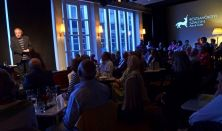 Széllel szembe – poénok és poémák: Jordán Tamás stand up estje