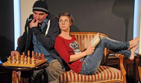 Pierre Sauvil: Napfény kettőnknek. - Szervét Tibor és Sipos Vera