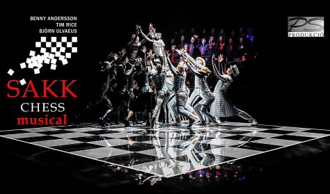 SAKK(CHESS) MUSICAL A VIGADÓBAN