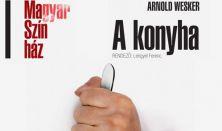 Arnold Wesker: A KONYHA_AN