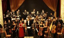 Farsangi hangverseny a Duna Palotában - Symphonia Fantasia