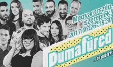 Magyarország, szereplek! - Gála // Stand Up est a Comedy Central új felfedezettjeivel