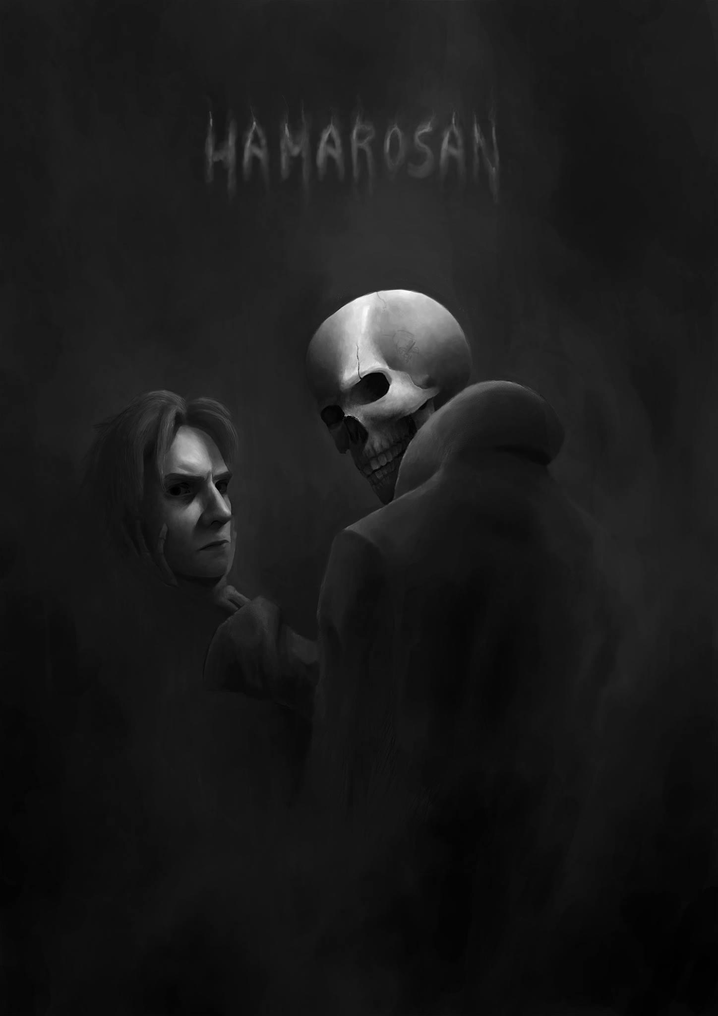 Hamlet - Spirita Társulat