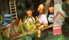 A három kismalac - Ziránó Színház