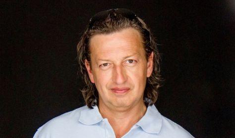 Dr. Csernus Imre előadása Tatabányán