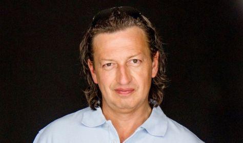 Dr. Csernus Imre előadása Veszprémben