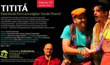 Tititá: Kalandozás Ritmusországban