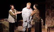 Aziz Nesin: Ölj csak meg, lelkem! - A13 Színház