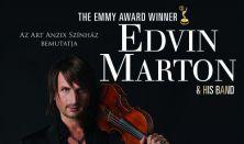 Edvin Marton: Rock Symphony - lemezbemutató koncert