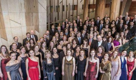 A Purcell Kórus és az Orfeo Zenekar HANGVERSENYBÉRLETE 2016 – 2017  / MOZART, SCHUBERT