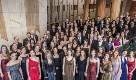 A Purcell Kórus és az Orfeo Zenekar HANGVERSENYBÉRLETE 2016 – 2017 Joseph HAYDN, Michael HAYDN