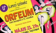ORFEUM zenés vígjáték ÚSZ 2016. tavaszi bérlet 4. ea.