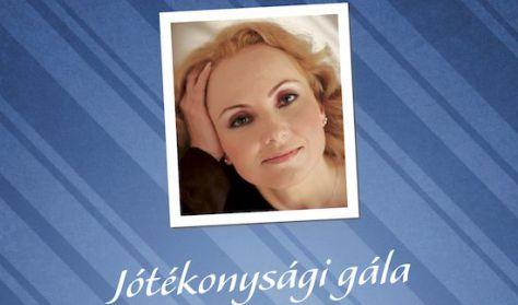 Jótékonysági gála Kara Tünde gyógyulásáért