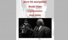 Rusz Milán: Jávor Pali utolsó mulatása