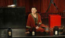 Jászai Mari: Magam keresése - Juhász Róza előadása