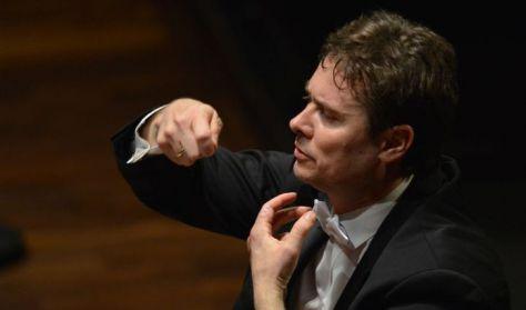 SHAKESPEARE 400 - Somos Csaba bemutatkozó koncertje a Nemzeti Énekkar élén