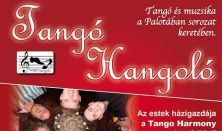 Tango & Music in the Palace