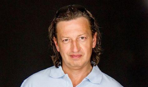 Dr. Csernus Imre előadása Gyulán
