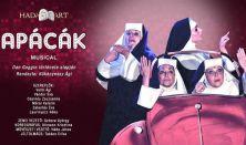 APÁCÁK - musical komédia