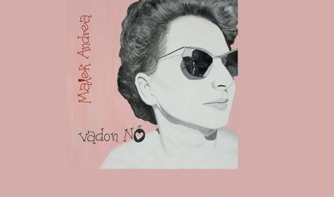 Vadon Nő - Malek Andrea