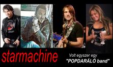 Starmachine & Kovács Áron