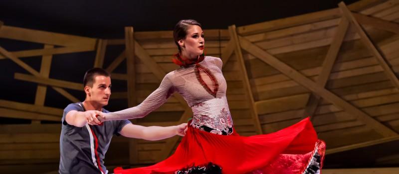 Bizet-Scsedrin Carmen