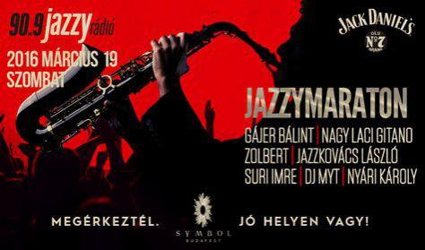 Jazzy Maraton