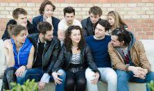 A Budapesti Tavaszi Fesztivál programja K2 Színház Át az ingoványon