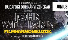 JOHN WILLIAMS - FILMHARMONIKUSOK