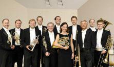 A Berlini Filharmonikusok Fúvósegyüttese