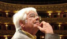 Helmuth Rilling és a Magyar Rádió Szimfonikus Zenekara