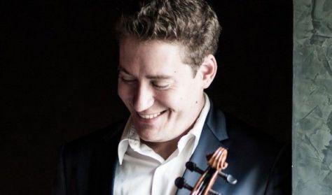 Baráti Kristóf és a Belgrádi Filharmonikusok