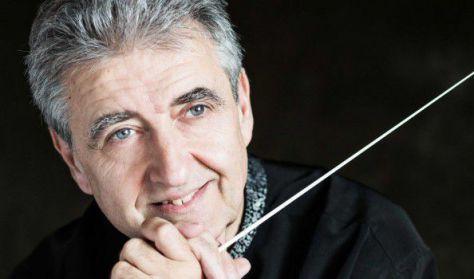 Dvořák: Újvilág-szimfónia - Matinékoncertek