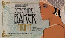 Josephine Baker Night