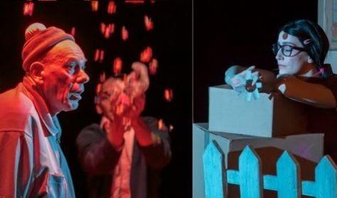 Mary és Max - Találkozások tehetségprogram - klasszikus színpadon