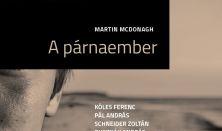 A párnaember