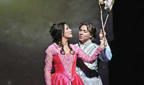 MET 2016/2017 Gounod: Rómeó és Júlia