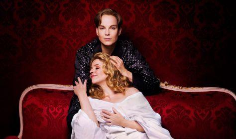 MET 2016/2017 Strauss: A rózsalovag