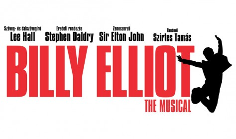 Billy Elliot - a Musical