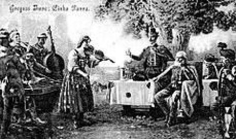 Canticum Rákóczianum (Czinka Panna)