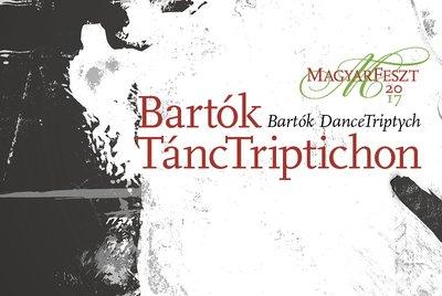 Bartók TáncTriptichon