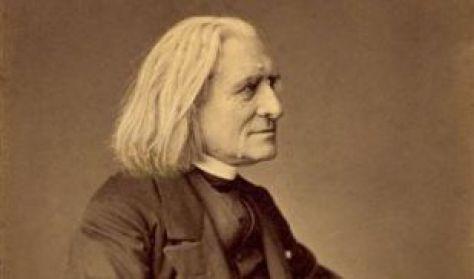 Zongoraáriák - Liszt205
