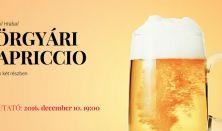 Sörgyári capriccio