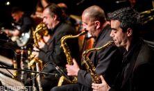 BROADWAY SONGBOOK - Malek Andrea és a Budapest Jazz Orchestra