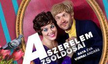 DEKK Színház - FÜGE: A SZERELEM ZSOLDOSAI