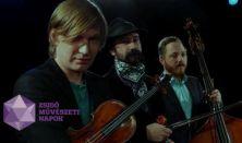 Lajkó Félix Trio