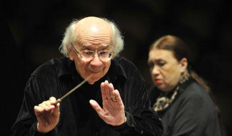 Schubert / Liszt / Berlioz ( Concerto Budapest & Rozhdestvensky & Postnikova )