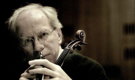 Gidon Kremer 70.  Bach / Sibelius / Philip Glass ( Concerto Budapest & Kremerata Baltica )