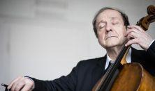 Schubert / Sosztakovics / Mozart ( Concerto Budapest & Perényi Miklós )